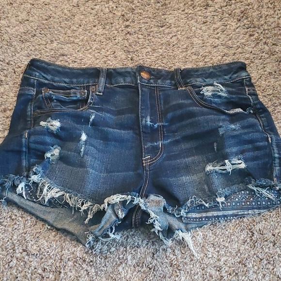 👖 American Eagle shorts